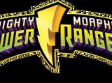 Mighty Morphin Power Rangers (2010 toyline)