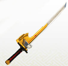 Крутящий меч
