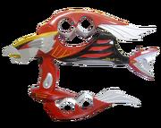 HSG falconsummonertransparent
