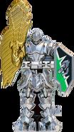 KSR-KakureSoul (Knight Mode)