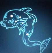 Kyuranger's Delphinus Constellation