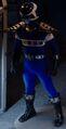 PRSNS - Blue Robo Ranger