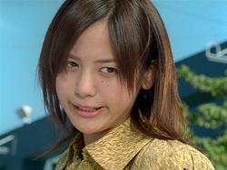 Ranru Itsuki Dekaranger 1280
