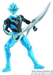 Jungle fury shark ranger rangerwiki fandom powered by - Power rangers megaforce jungle fury ...