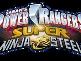Super Ninja Steel