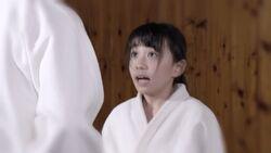 Tsukasa Myoujin (Child)