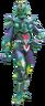 PRJF-ChameleonWarrior