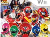 Super Sentai Battle: Ranger Cross