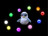 Quest 14: The Soul Bird Cries