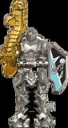 KSR-NobiSoul (Knight Mode)