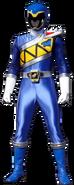 Blue Dino Charge Ranger