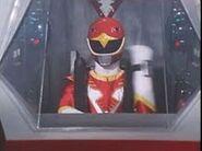 Jetman red