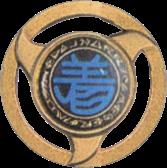 NSH-Pitatto Hitode Shinobi Medal