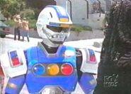 Pr turbo 1997 centuriao azul