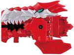 Red RyuuSoul