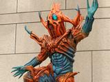 Gorgax