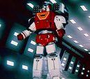 Mega Voyager (In Space)