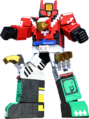 DSZ-Zyuoh King 154