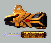 Dinothunder-arsenal-brachiomorpher