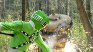 ToQger 5 - Green ToQ 1gou