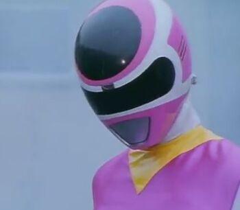 Evil-Mega Pink