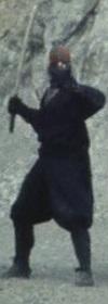 Madara Black