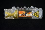 PRDC Translucent Ptera Charger