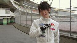 Sousuke Esumi