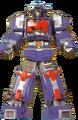 Astro Megazord & Galaxy Mega