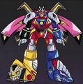 Chronos Hyperforce Megazord