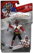 Super Mega Ranger Fire