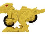 Deinonychus Zord