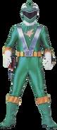 Green RPM Ranger