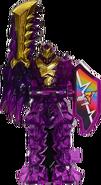 KSR-KanaeSoul (Knight Mode)