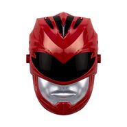 Movie FX Red Mask