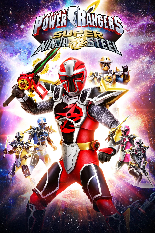 Power Rangers (Season 25) Ninja Steel  in Hindi Dubbed ALL Episodes free Download 480p&720p