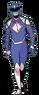 All-New Blue Ranger