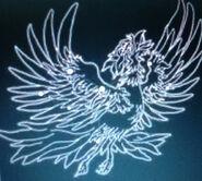 Kyuranger's Phoenix Constellation
