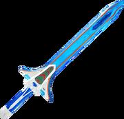 MSK-Kiramai Sword