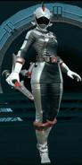 Legacy Wars Silver RPM Ranger