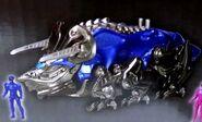 TriceratopsPRZord