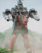Proo-Cybernetc Rex