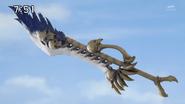 Épée cranigators