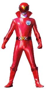 Aka-red