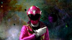 Gokai Pink tab