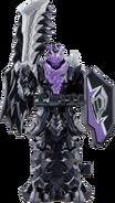 KSR-GaiSoul (Knight Mode)
