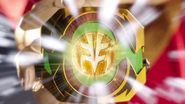 Master Morpher activated (White Ranger)