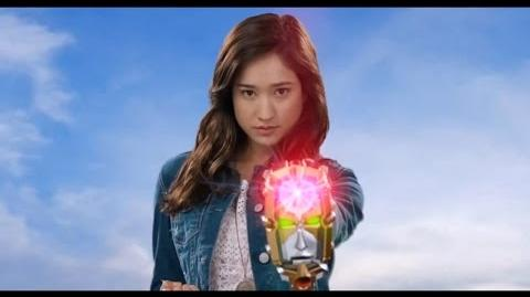 Power Rangers Megaforce - Power Rangers Morph 1