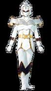 White Mystic Force Ranger