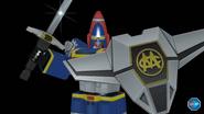 ChangeRobo SuperSkill